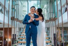 The Wedding of Anna & Jason - part 2 by Villa Vedas