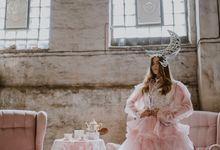 Journey to the Sweet Pink Fairy Tale by 7 Sky Event Agency