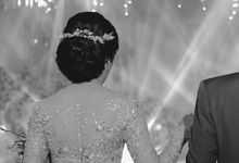 Wedding Palito & Pani by INSIDE PICTURE