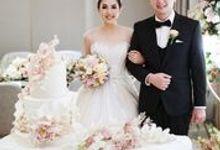 Wedding Of Jec Sen & Natalia by Finest Organizer