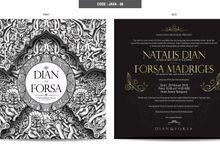 JAVVA Series by Derzia paper
