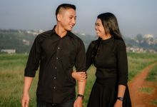 Couple Session Of Ester & Oddi by Herwindograph Photo & Film