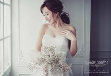 Our Love by Cang Ai Wedding