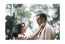 Couple Session Zeni & Kevin by Holyjoda