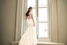Elegance by Cang Ai Wedding