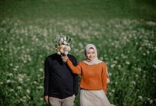 The couple session of Jumhur & Alip by Memorable Wedding Photography
