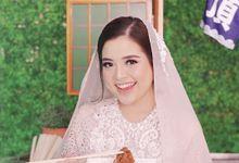 Tasya Kamila x Randi Bachtiar by Wedding Pantry