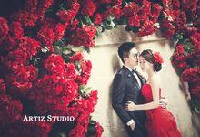 LAENDY by Korean Artiz Studio