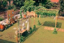 Wedding Event by 1.50 Coffee&Garden