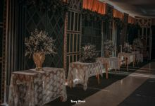 Wedding Of Azizah & Vicky by Ruang Mimpi photowork
