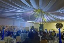 Luxurious Tagaytay Highland by ALTUZ events