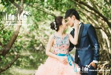 PREWEDDING - NIKKI by Ido Ido Wedding