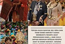 Pesta Adat Batak by Dome Harvest
