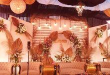 Dekorasi Khitanan & Wedding by Ar decor