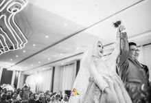 Dimas & Merin - 2019 by LYCKA Planner & Organizer