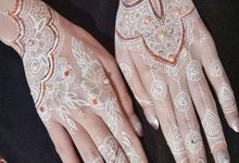 Henna Wedding 2020 by Meby Henna Art