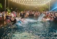 Tyas & Marcell Wedding by Bantu Manten wedding Planner and Organizer