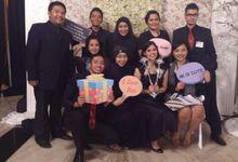 Rumah IDE Crew by Rumah IDE organizer
