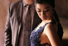 Vick & Olyvia Prewedding by Reza Aditya Photography