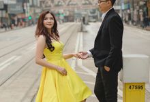 PREWEDDING |  Stephen + Johanna | by Manjaya by lovre pictures
