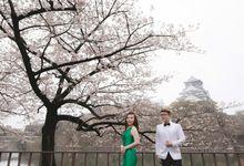 PREWEDDING   Robby & Valerie   By Manjaya by lovre pictures