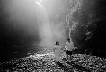 Bali E- Session  Yudhi & Inggrid by lovre pictures