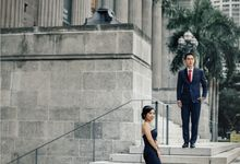 E Session of Jeffy & Yenny by lovre pictures