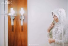 The Wedding of Vania & Vito by MORS Wedding