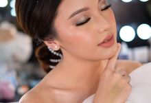 Wedding Makeup by EstherKwanmua