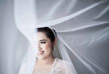 Stevie & Yenny Wedding by Sisca Zh