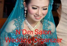 Hair Do by N'Den Salon & Wedding Organizer