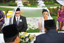 John & Ima by Bali Wedding Vows