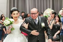 Wedding Of Suerwan & Marsiela (Green) by Ohana Enterprise