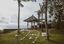 ULTIMATE WEDDING DESTINATION by W Bali - Seminyak