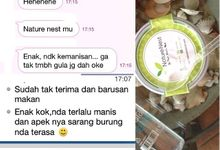 CUSTOMER REVIEWS by NatureNest Bird's Nest