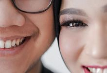 prewedding session by Sky Moment Maker