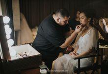 Leonard & Meylinda Wedding Day by RYM.Photography