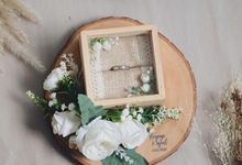 RingBox Rustic by Sae Creative