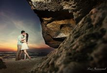 Hannes & Olyvia by Lewi Immanuel Photoworks