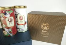 Premium Gift Box by Liem Family Heritage