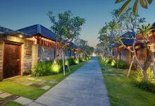 Honeymoon with Theanna Villa by JT PRATAMA TOUR