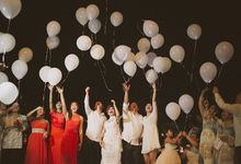 Samuel + Stania | The Wedding by Rio Dalimonthe Photography