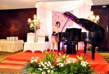PUSPITA SAWARGI - Week II on March 2015 by PUSPITA SAWARGI (wedding and catering service)