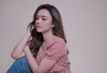 Beauty shoot  by Livia Everly Makeup Artist
