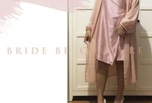 Wedding Robes by Bride be Couture