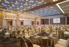 Opening About Angsana Grand Ballroom by Holiday Inn Jakarta Kemayoran