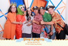 GAVY  & JEFFREY by Scrap The Moments Photobooth