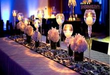 Engagement Decoration by LaVie - Event Planner