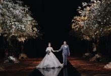 The Wedding of Alvin & Febriyana by PRIVATE WEDDING ORGANIZER