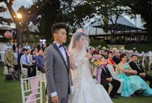 The Wedding of Tejo and Sherly by Union Event Planner